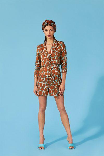 Lupo-Giraffe